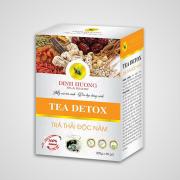 trà thải độc nám Đinh Hương
