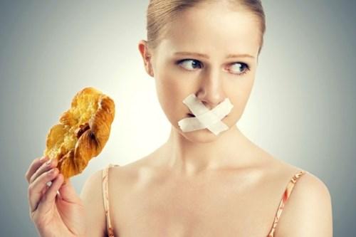 Cách giảm cảm giác thèm ăn